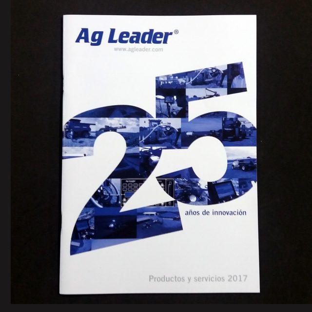 Ag Leader – 25 años de innovación