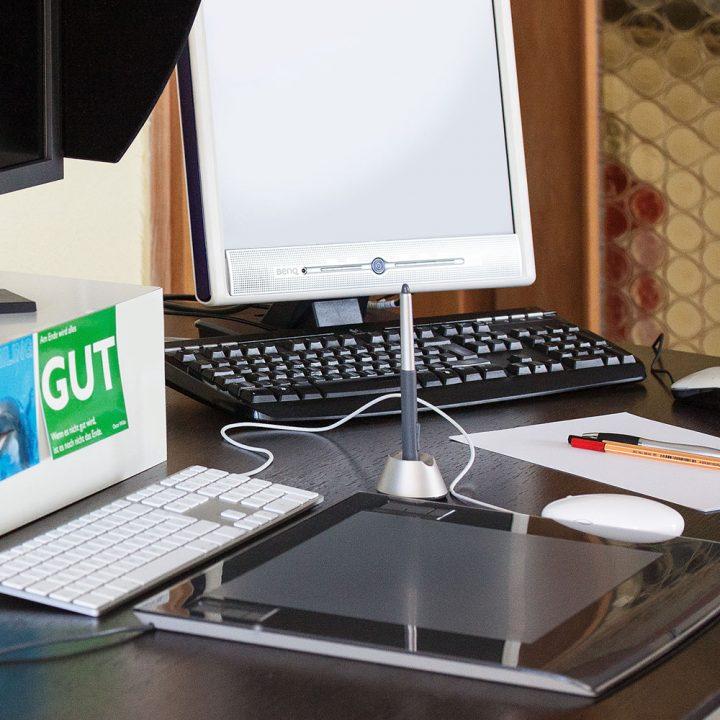 Como escolher a melhor mesa digitalizadora