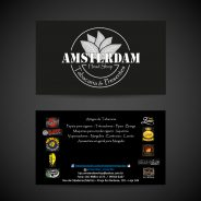 Amsterdam Head Shop