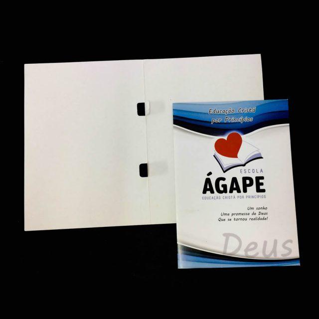 AGAPE – Educação Cristã por Princípios