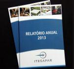 ITESAPAR – Relatório Anual 2013